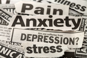 Natural Medicine treatments For Depression And Anxiety