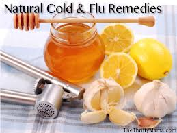 Preventing The Cold And Flu Naturally