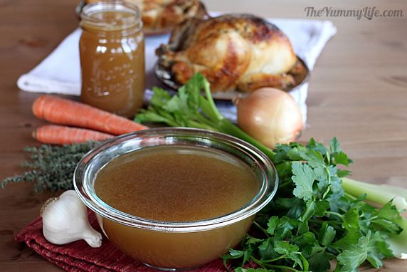 Naturally Boost Immunity and Heal Your Gut with Bone Broth