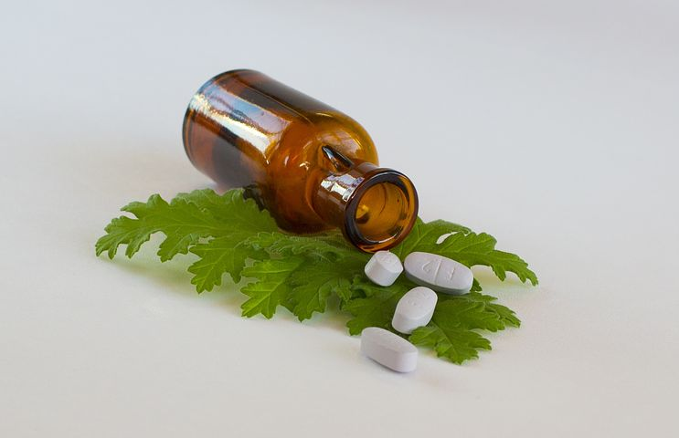 Botanical Medicine a Powerful Alternative to Pharmaceuticals