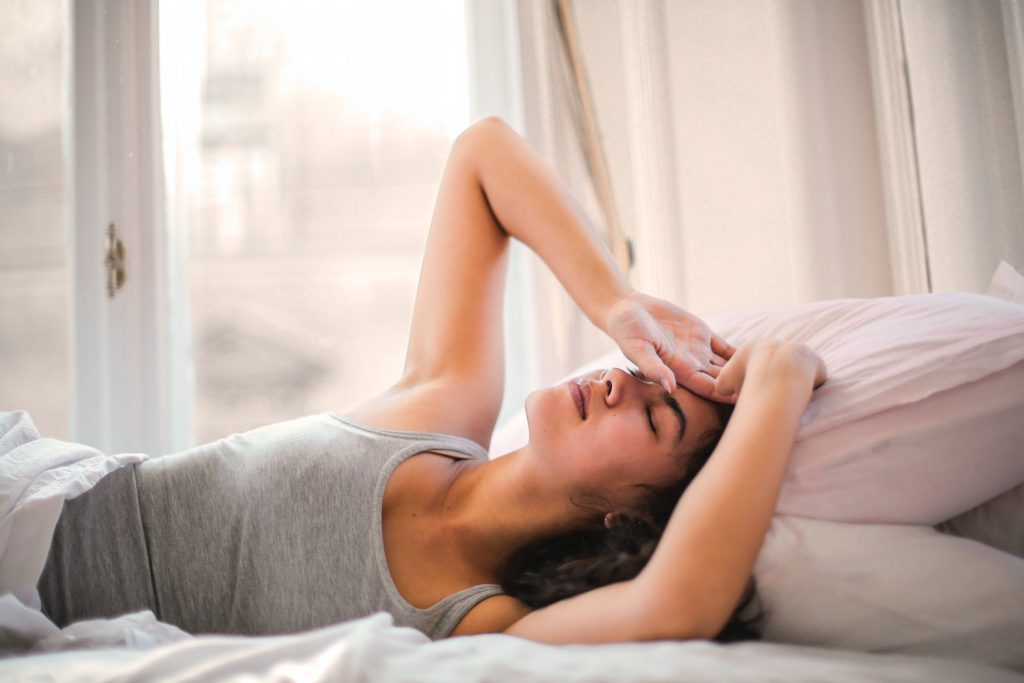Treating Migraines Naturally with Naturopathy