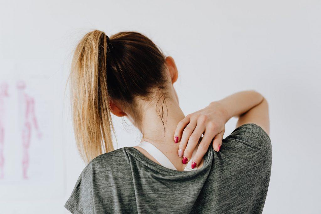 Naturopathic Treatment of Chronic Pain